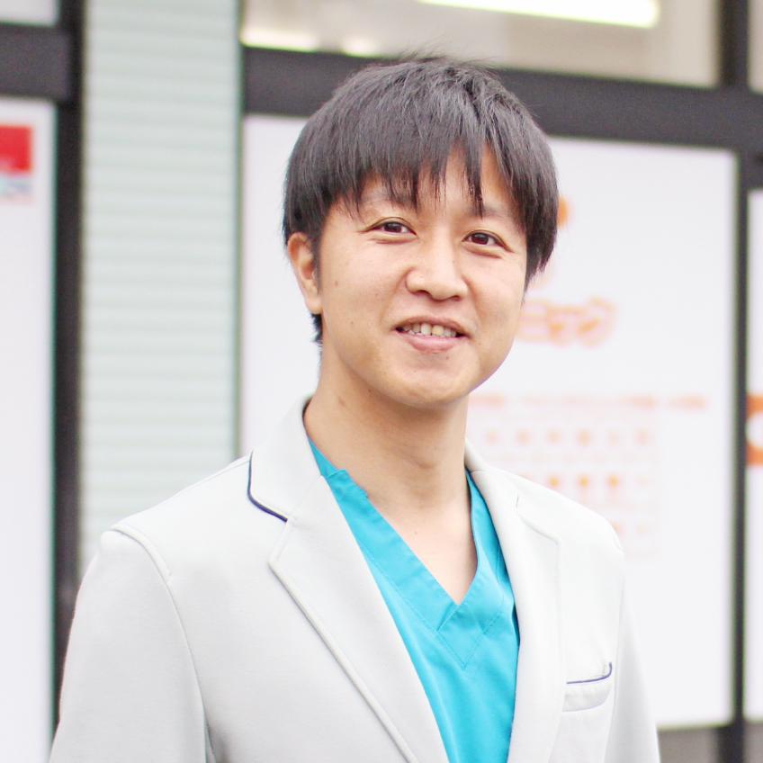 川島裕也院長