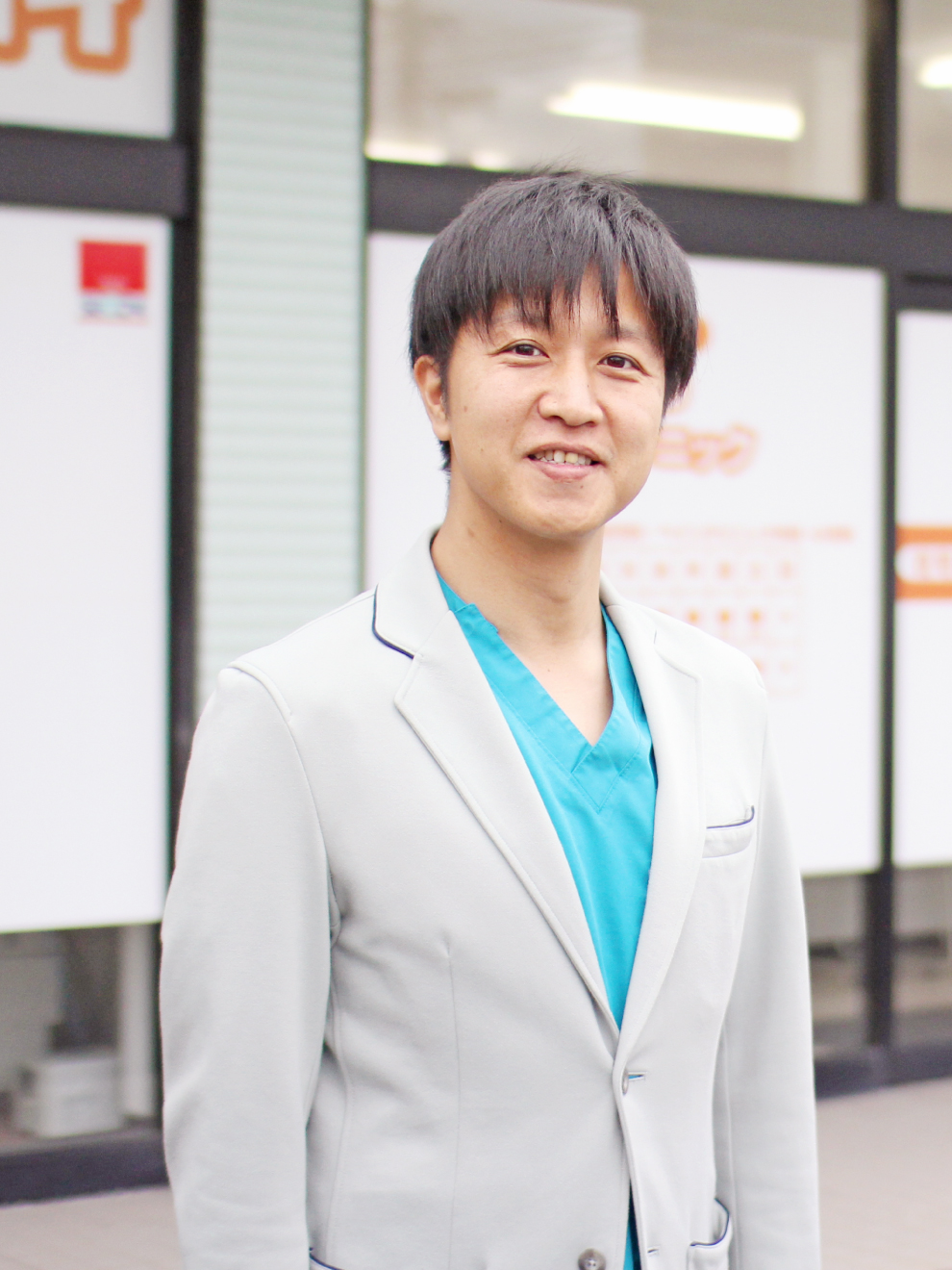 医療法人社団 鷹松会理事長 川島 裕也