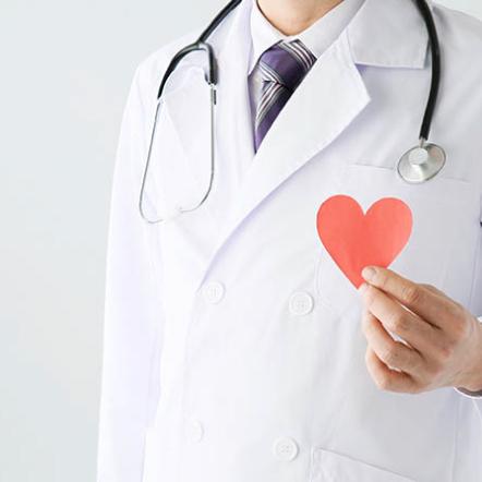 患者様に寄り添う医療