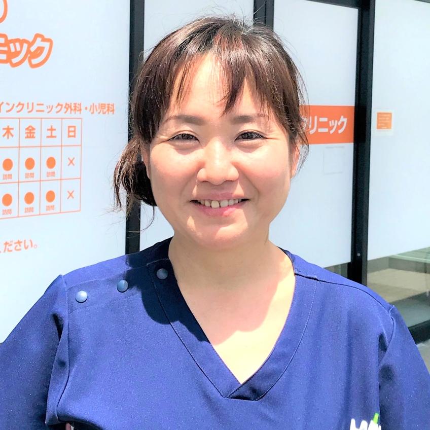 福山看護師