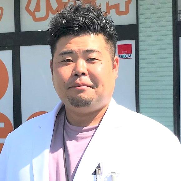 林智彦副院長