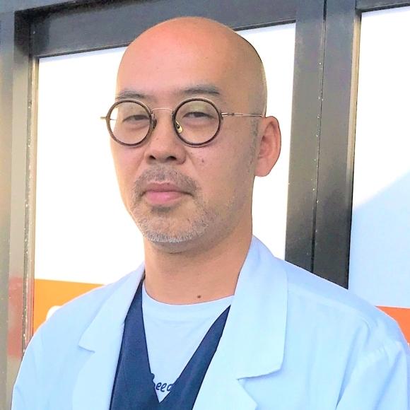 鈴木年竜副院長
